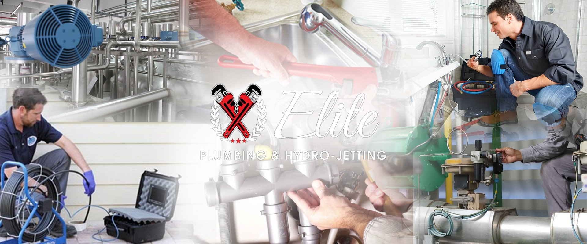 elite plumbing and hydrojetting