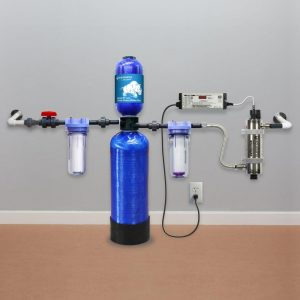 house water filtration systems