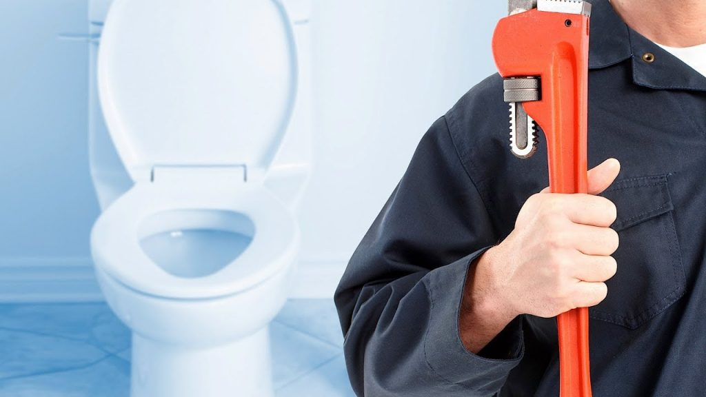 in addition to installations, we also do toilet repairs in whittier