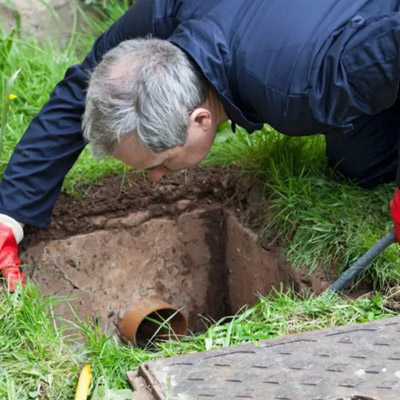 septic system maintenance and repairs